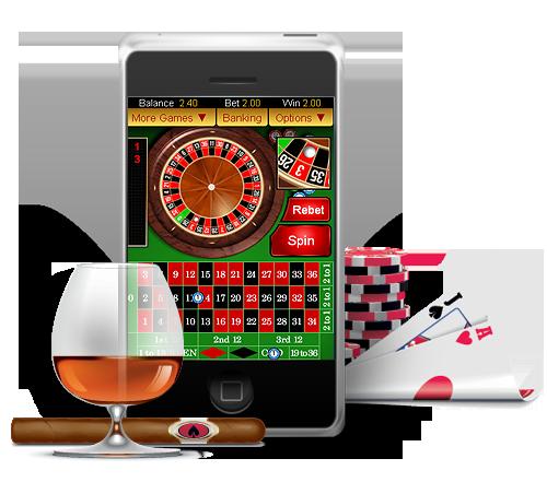 Mobile Casino Guide